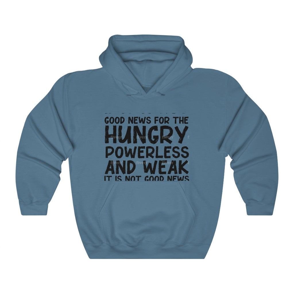 Good News Unisex Heavy Blend™ Hooded Sweatshirt
