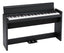 Piano Digital Korg LP380 Con Stand Y 3 Pedales - En Negro-PIANOS ROCKS