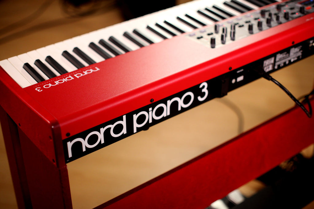 Piano Stage Nord Piano 3 88 Teclas-PIANOS ROCKS