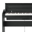 Piano Digital Korg LP180 Con Stand Y 3 Pedales - En Negro-PIANOS ROCKS