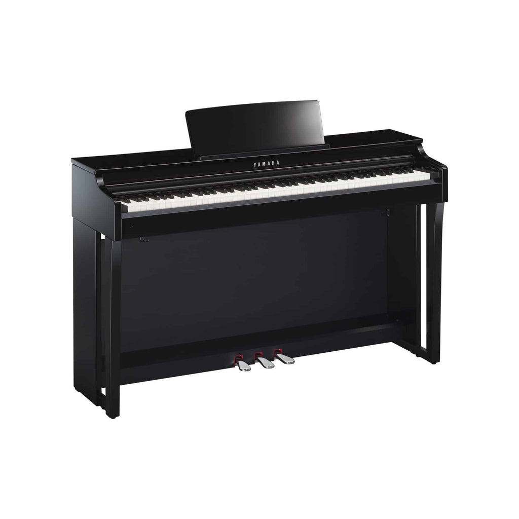 Piano Digital Yamaha Serie clavinova CLP625 PE-PIANOS ROCKS