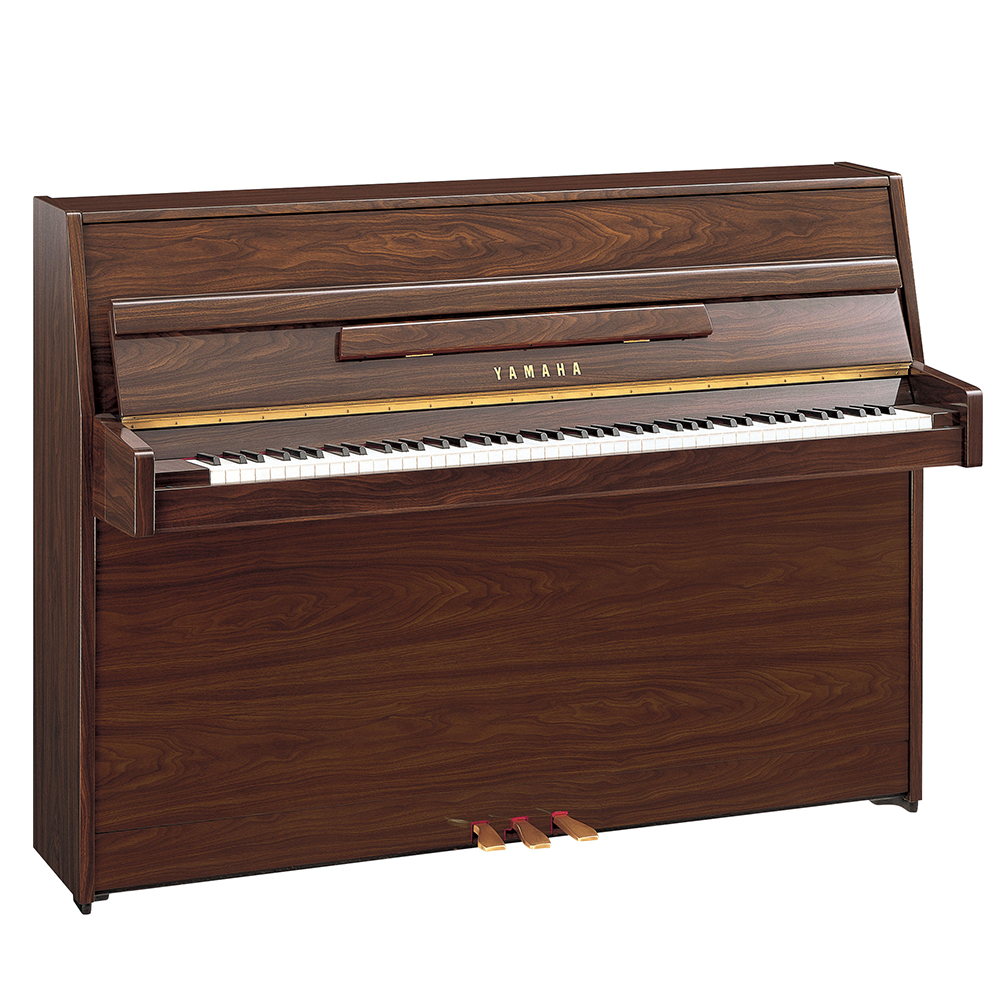 Piano Vertical Yamaha JU109PE-PIANOS ROCKS