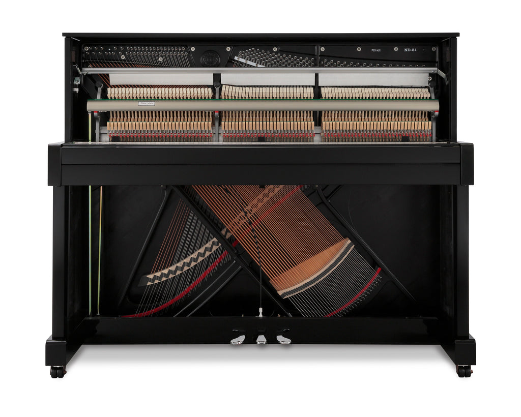 Piano Acustico Vertical Kawai ND21-PIANOS ROCKS