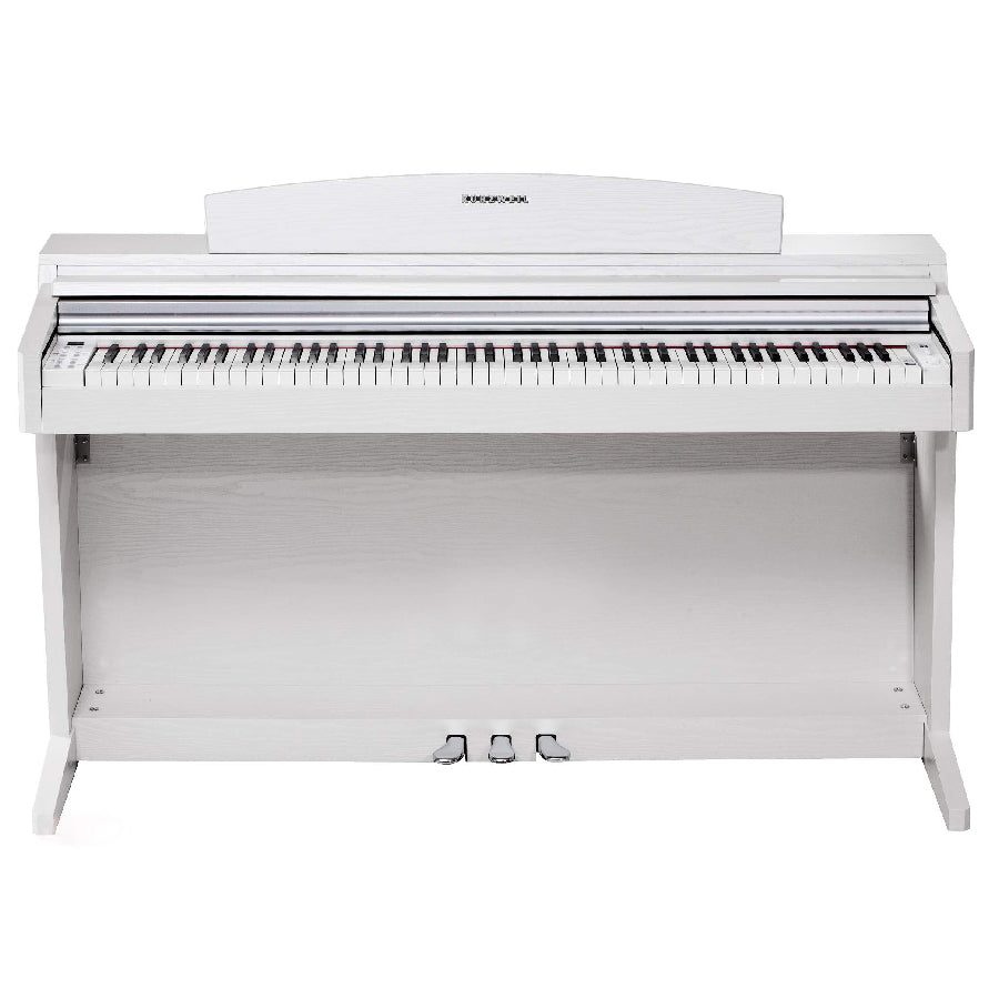 Piano Digital Kurzweil M210WH 88 Teclas Blanco-PIANOS ROCKS