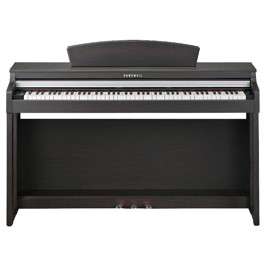 Piano Electrico Kurzweil M230sr 88 Notas Con Mueble-PIANOS ROCKS
