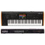 Sintetizador Korg Kronos2 de 61 Teclas Workstation Sampler-PIANOS ROCKS