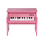 Mini Piano Korg Tiny Piano De 25 Teclas en Rosa-PIANOS ROCKS
