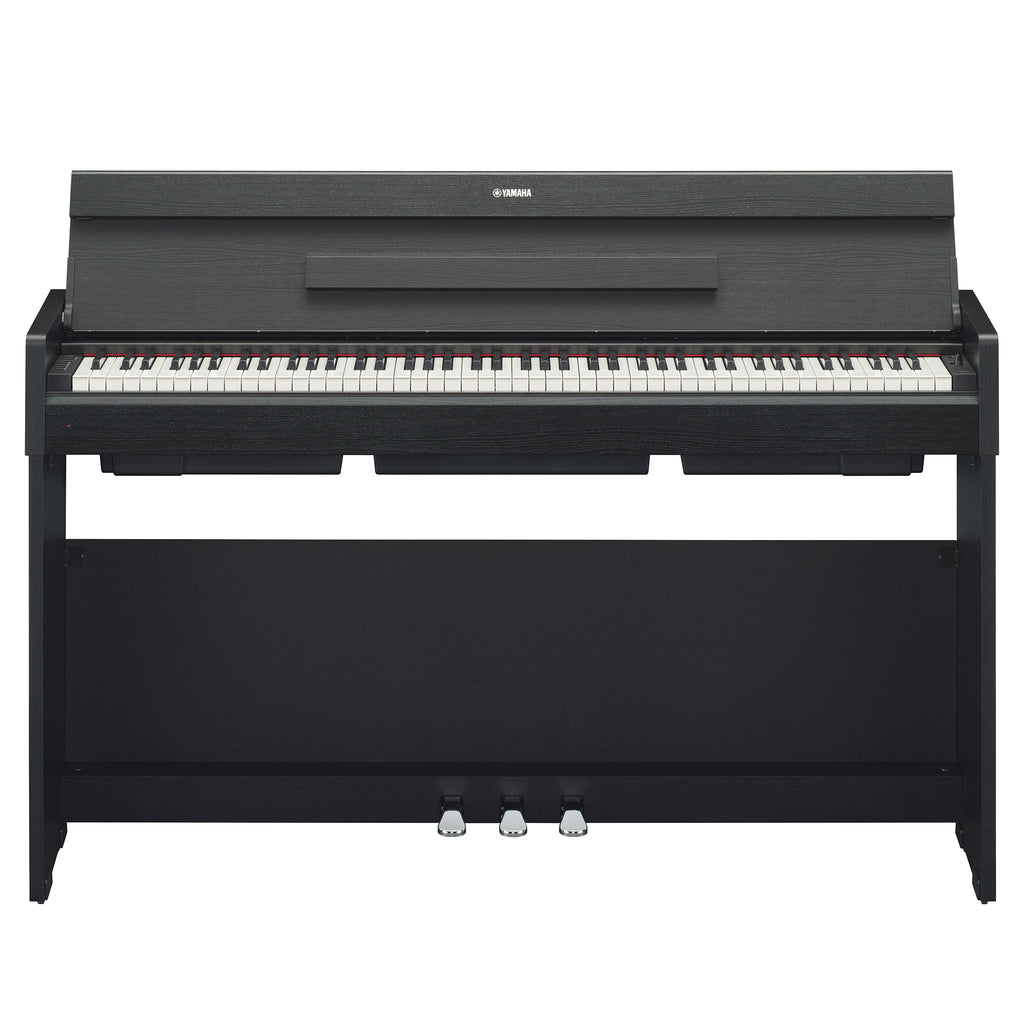 Piano Electrico Digital Yamaha Clavinova YDP S34B-PIANOS ROCKS
