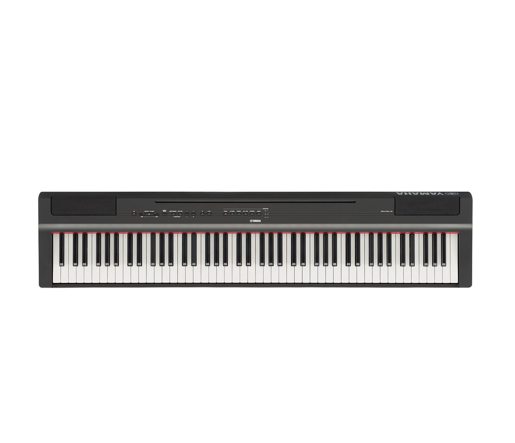 Piano Electrico Digital Yamaha P125 88 Teclas-PIANOS ROCKS