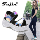 Fujin Brand Women Sandals