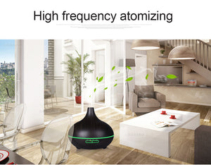 300ml Essential Oil Diffuser with Mist Maker