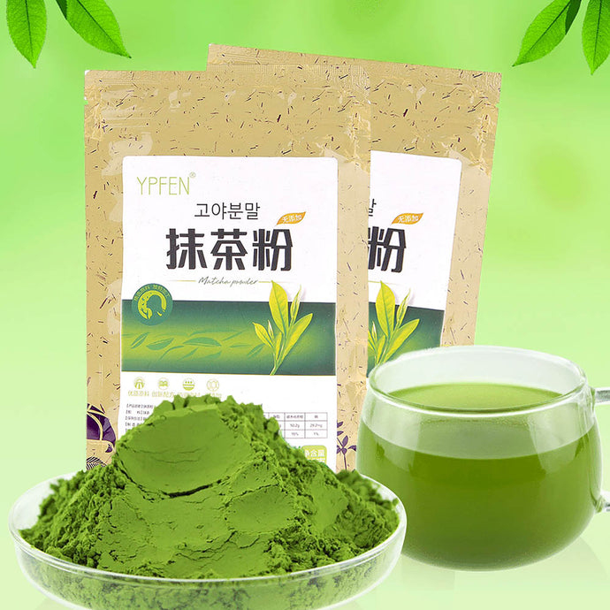 100g Japanese Green Matcha Tea Powder