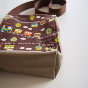 train messenger bags for boys