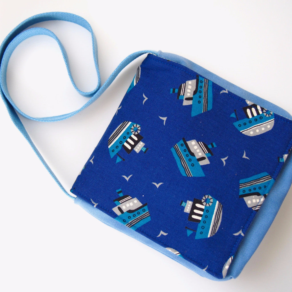 ship japanese fabric bag