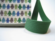 Robots in a Row Toddler & Preschool Messenger Bag