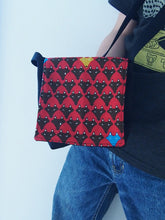 Toddler Messenger Bag Fox