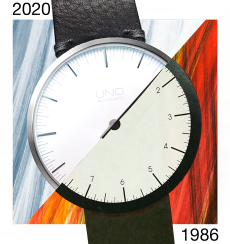 Bauhaus watches combine contemporary design with advanced technologySince the...