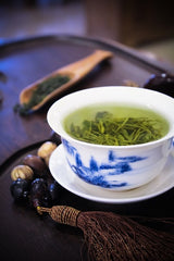 Green tea recipe to reduce stress singapore