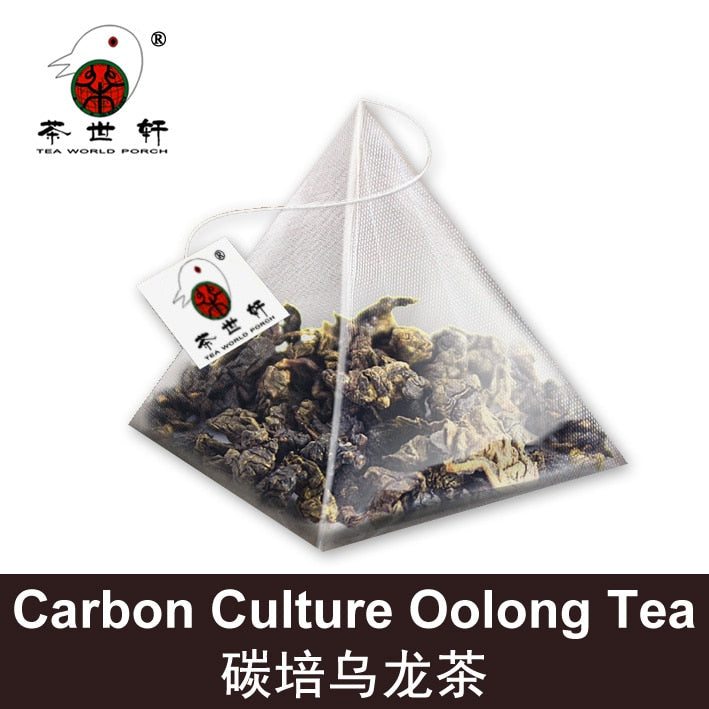Carbon Culture Oolong Tea Singapore