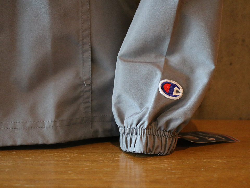 Champion Pullover Wind Jacket
