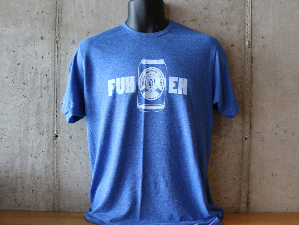 Fuh-Can-Eh T-Shirt