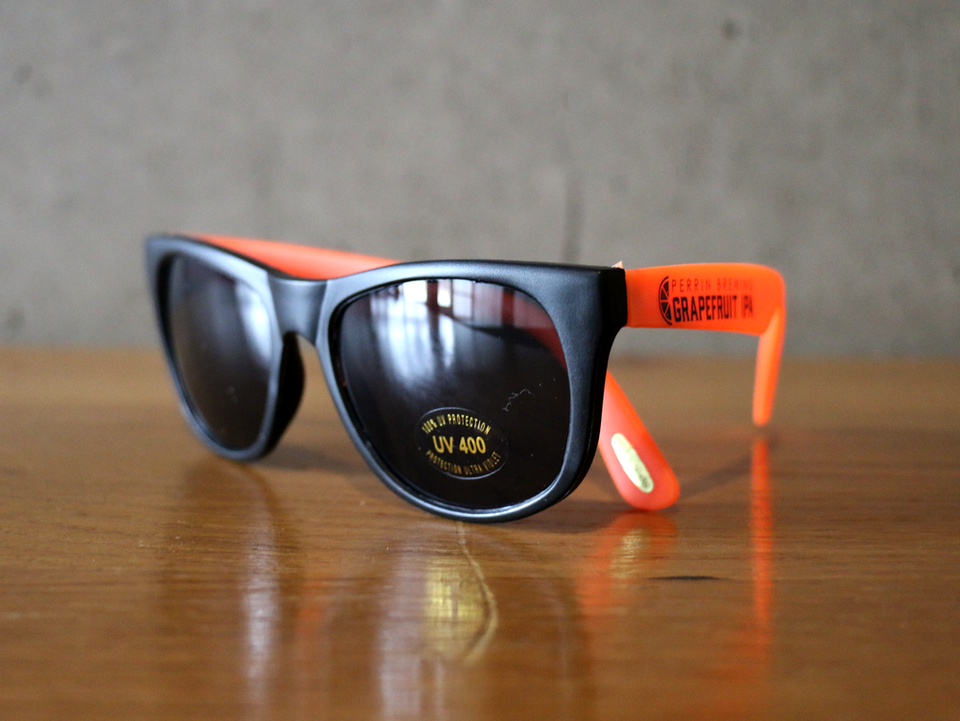 Grapefruit IPA Sunglasses