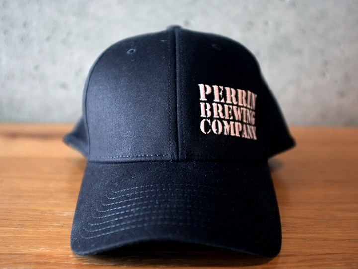 Perrin Brewing Company Stitch Hat