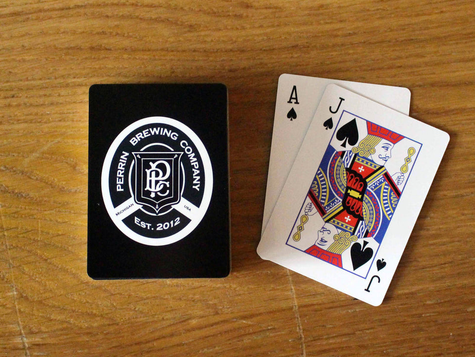 Perrin Playing Cards