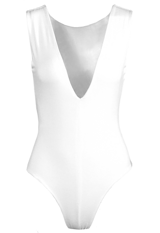 """Jenna"" Reversible Body Suit"