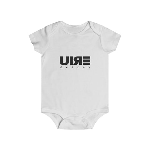 Infant Rip Snap Onsie