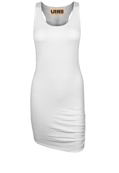 """Dee"" Racer Back Dress"
