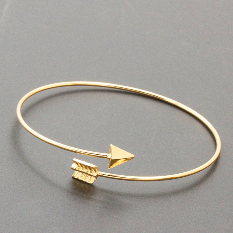 My Arrow Bangle