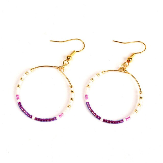 Bijoux Summer Earrings
