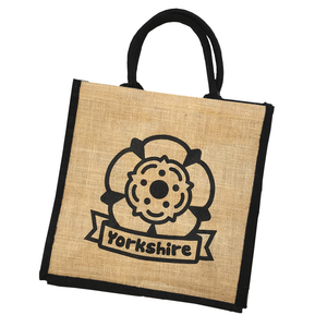 Yorkshire Shopping Bag