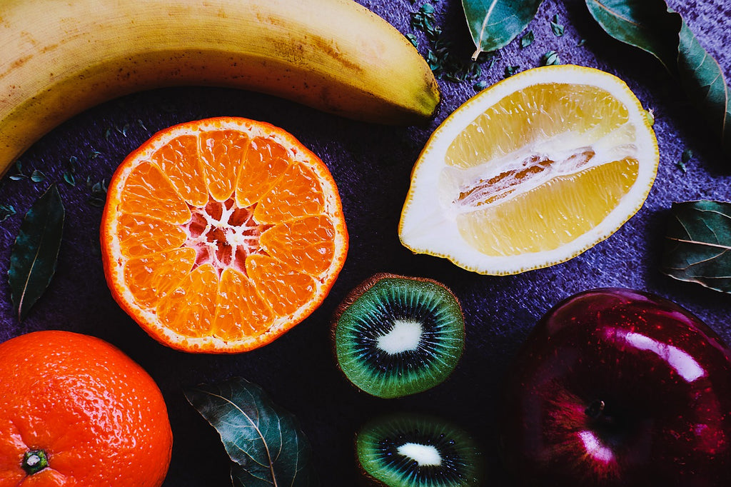 How to Naturally Boost Your Immune System With Vitamin C and Vitamin D