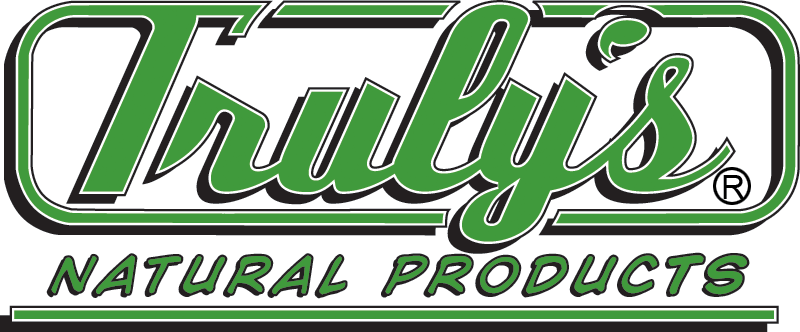 Truly's Natural Products logo