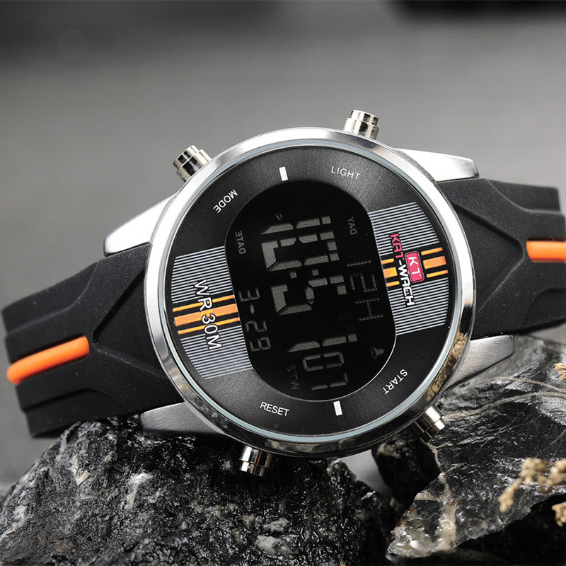 7be73de64 KETO - New Men Watches Luxury Brand Man Military Outdoor - Cout-style