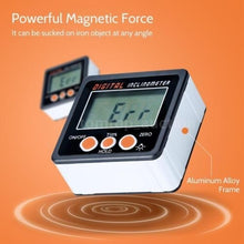 Load image into Gallery viewer, Magnetic Digital Angle Gauge【Limited Time Sale- 50% OFF】
