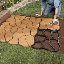 Load image into Gallery viewer, Garden Path Maker Mold -【LAST DAY PROMOTION】