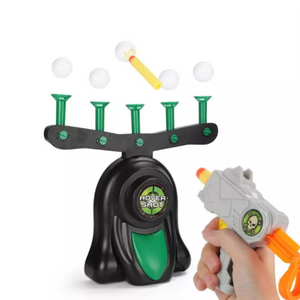 Air Shooter™ Floating Target Dart Shooting Game (70% OFF)