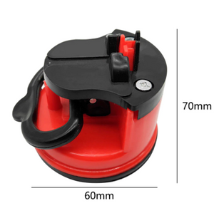 KnifeCare™ Suction Cup Knife Sharpener