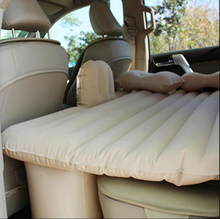 Load image into Gallery viewer, Inflatable Back Seat Mattress