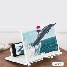 Load image into Gallery viewer, HD Phone Screen Amplifier Stand
