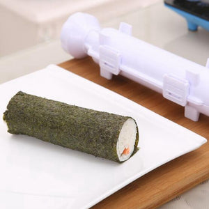 SUSHI BAZOOKA™ - Sushi in Seconds! 【LAST DAY PROMOTION】