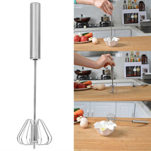 Load image into Gallery viewer, Stainless Steel Semi-Automatic Whisk ⚡FLASH SALE PRICE ⚡