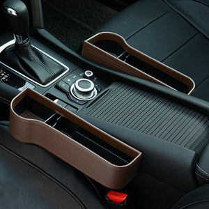 【Hot Sale 70% OFF】 Multifunctional Car Seat Organizer