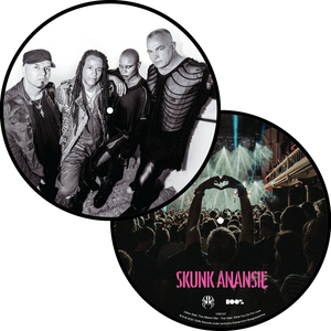 "This Means War / What You Do For Love - 7"" Picture Disc"