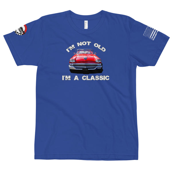 I'm Not Old - I'm A Classic T-Shirt