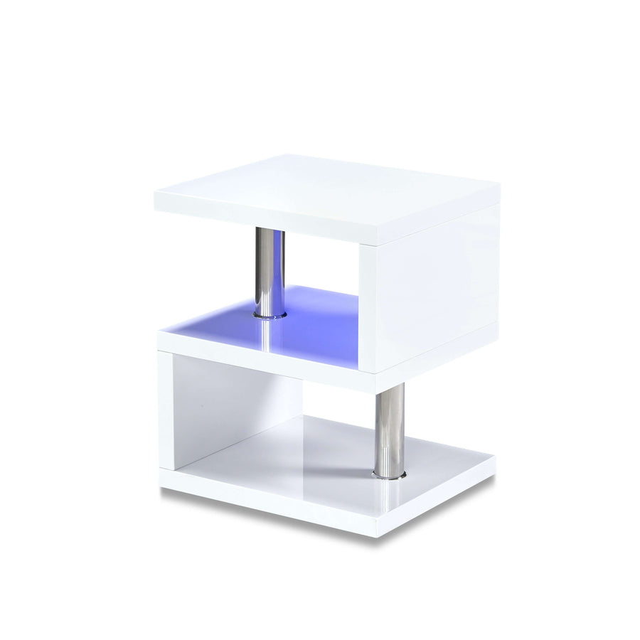 Astana LED Occcasional Table