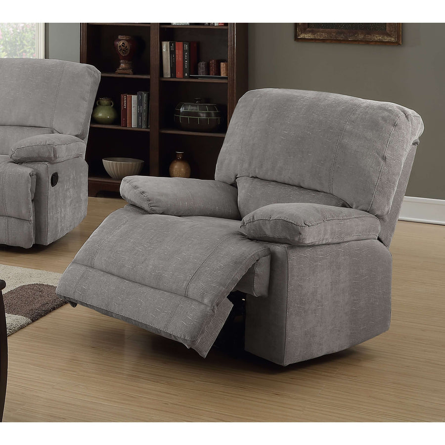 Berwick Recliner Fabric Armchair